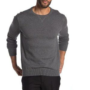 WALLIN & BROS Classic Crew Neck Sweater